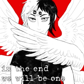 in the end we will be one