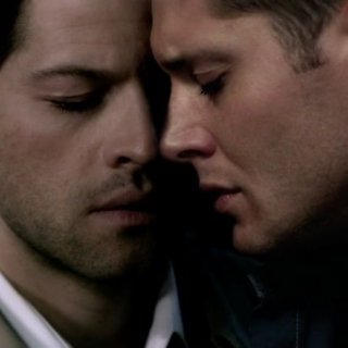 I need you cas__I always come when you call