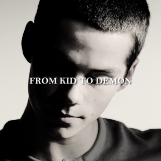 From Kid to Demon