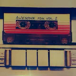Awesome Mix: Vol. 2