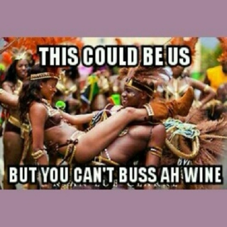 Buss ah Whine