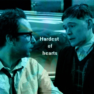 Hardest of hearts (I love you)