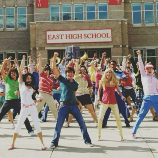 school's out scream & shout