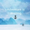 Headphones On and Fly Away [Vol 4]: Adventure Is Waiting
