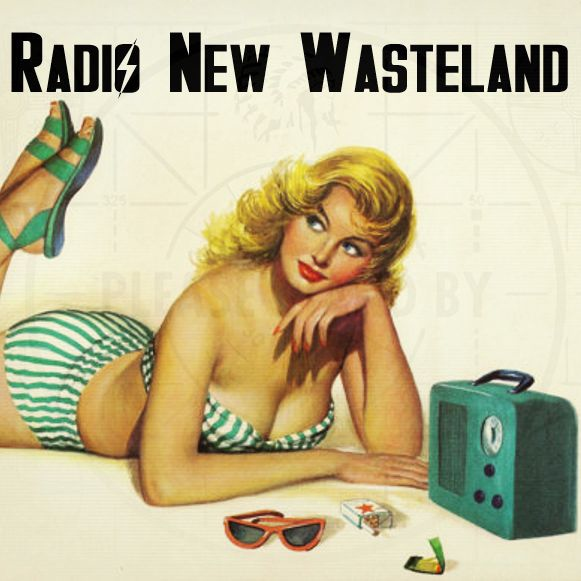Radio New Wasteland