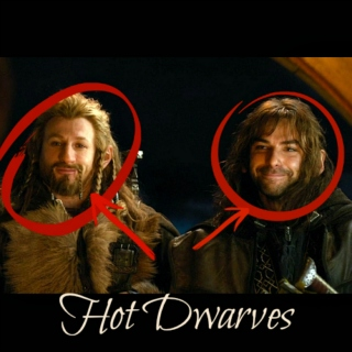 Hot Dwarves Mix