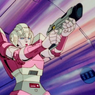 Arcee's Amazing Audio