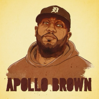 Apollo Brown Beats