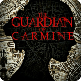 ☽the guardian of carmine☾