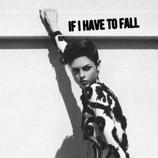 If I Have to Fall