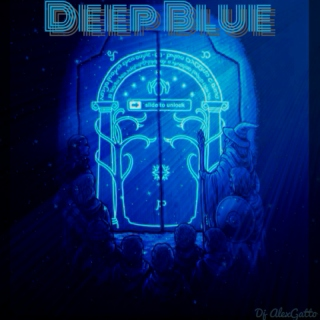 Gatto's Mix 8 - Deep Blue