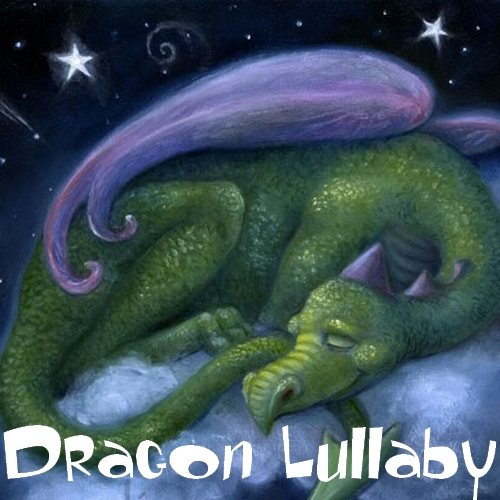 Dragon's Lullaby