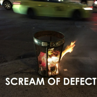 Scream of Defect