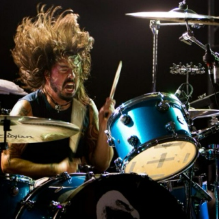 Grohl!