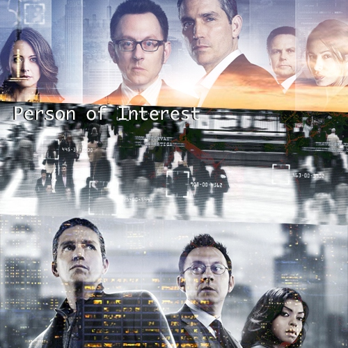Hurt - Person of Interest