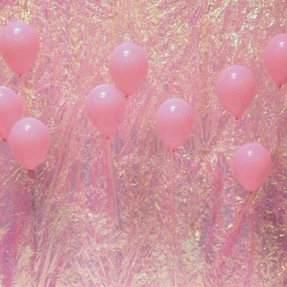 * party in pink *