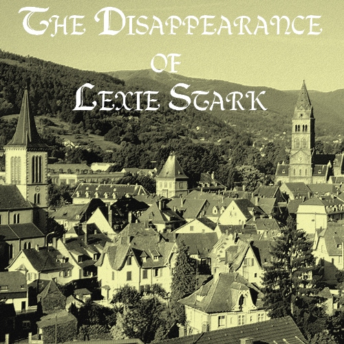 The Disappearance of Lexie Stark