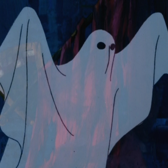 """""""ghost prom"""""""