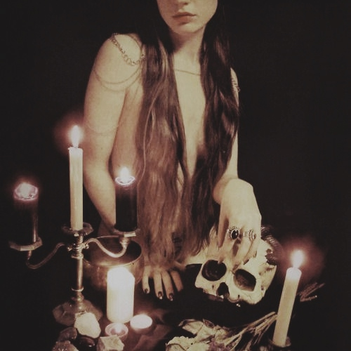 The Witching Hour: Tracks For Spellcasting