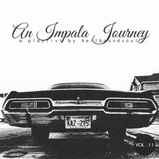 An Impala Journey vol. II