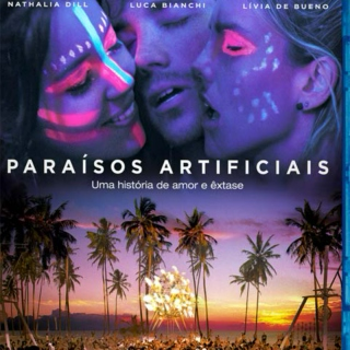 Paraísos Artificiais (Soundtrack) P.I