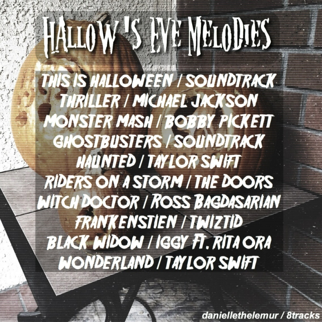 hallow's eve melodies