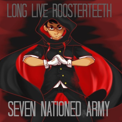 Seven Nationed Army