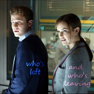 who's left and who's leaving
