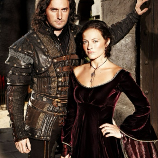 The Gisborne Siblings