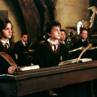 Homework at Hogwarts: part II