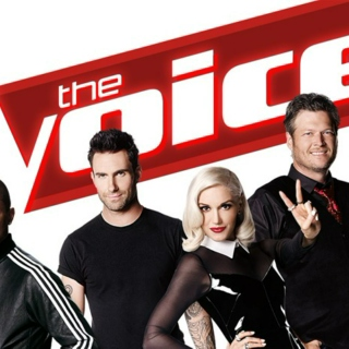 The Voice 2014 Favs