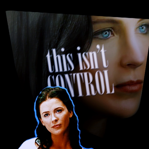 this is not control