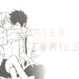 after stories