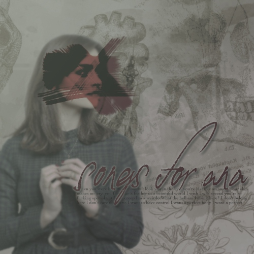 Songs for Ana