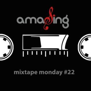 mixtape monday #22 work & shops