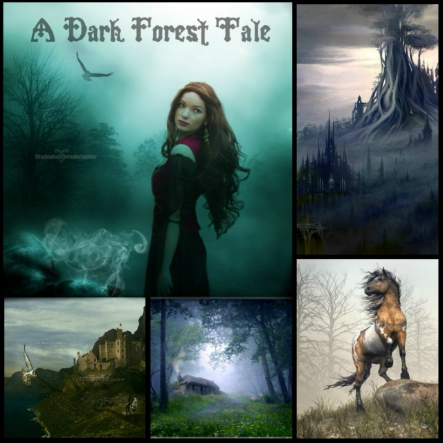 A Dark Forest Tale