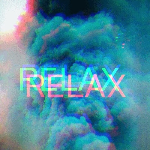 // chill vibes //