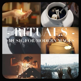 Rituals: Music for Modern Mages