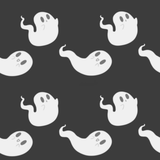 Playlist for a tiny Ghost