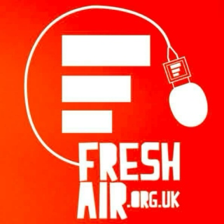 FreshAir.org.uk Playlist: 20/10/14