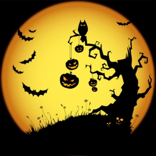 A Spooky Playlist for that Spooky Time of the Year!