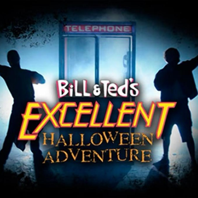 Bill & Ted 2014