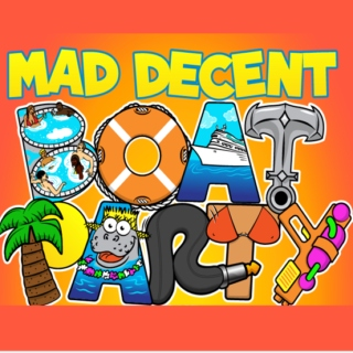 Mad Decent Boat Party Preview