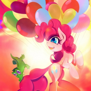 The Ultimate Pinkie Pie Party Playlist