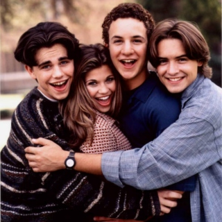 let's make it last [boy meets world]