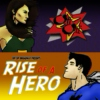 Rise of a Hero Soundtrack