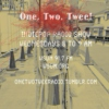 One, Two, Twee! (November 5, 2014)
