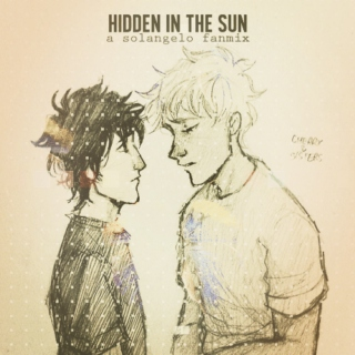hidden in the sun
