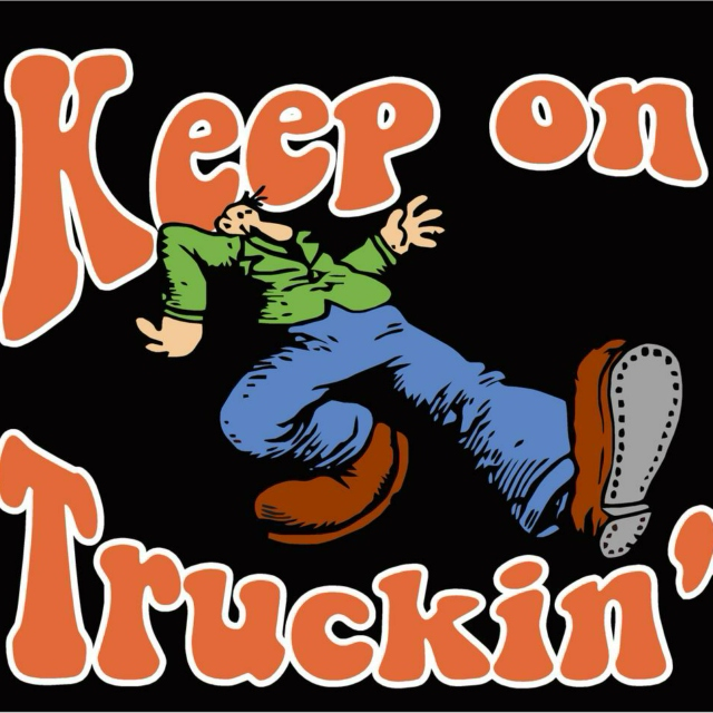 8tracks radio | Keep on Truckin (19 songs) | free and music