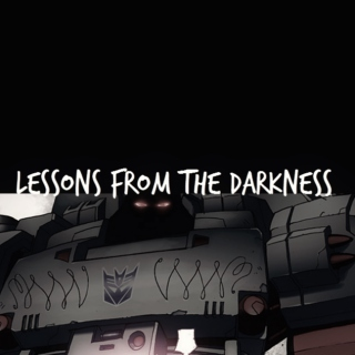 lessons from the darkness